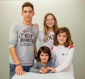 Benvinguts a Pàlcam escola concertada de Barcelona