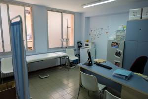 Servei mèdic escola Pàlcam concertada de Barcelona