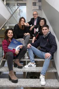 Cicles formatius escola Pàlcam concertada de Barcelona