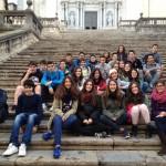 3r d'ESO a Girona