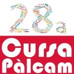 Cursa Pàlcam 2015 escola concertada Barcelona P3