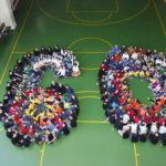 60è aniversari escola Pàlcam